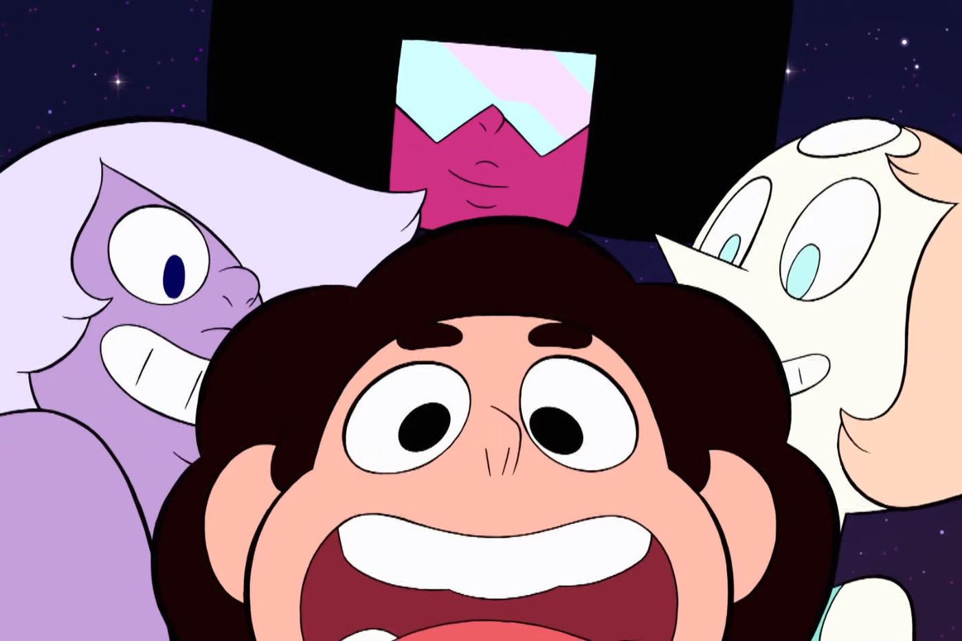 steven universe s next mobile rpg has you tapping monsters polygon