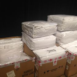 Mattress covers, starting at $169