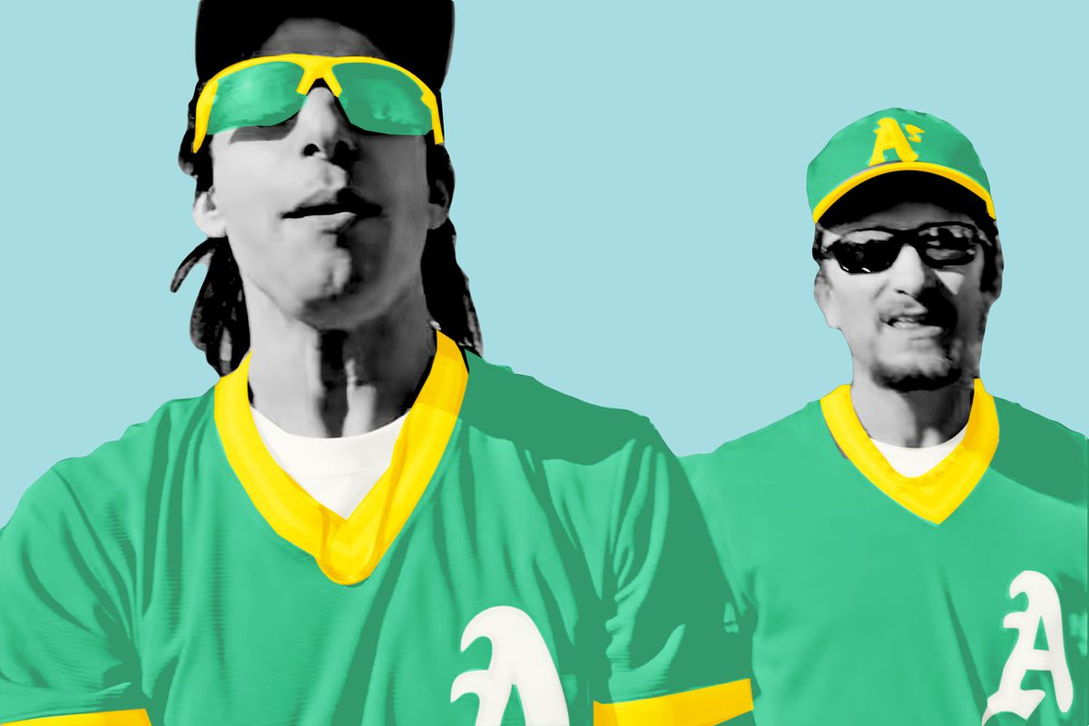 The Lonely Island's Latest Is … About José Canseco and Mark