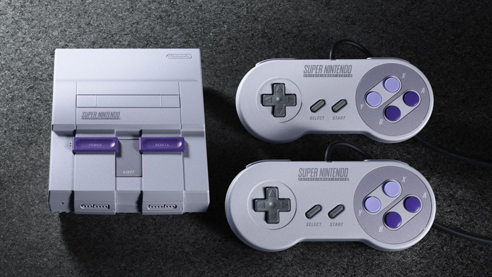 SNES Classic coming this September, with a never-before-released game (update)