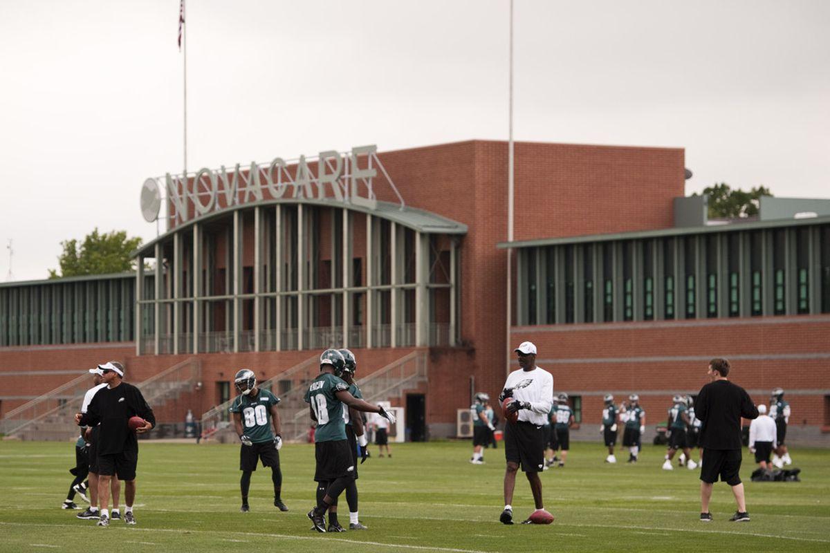 A Letter To Philadelphia Eagles GM Howie Roseman -- Written in 2010 ... 656ea3801