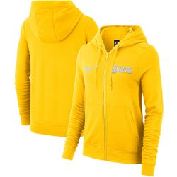 """<a class=""""ql-link"""" href=""""http://fanatics.ncw6.net/7r1oy"""" target=""""_blank"""">Lakers Nike Women's 2019/20 City Edition Full-Zip Hoodie for $75</a>"""