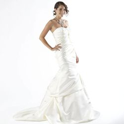 Costco Makes A New Aisle For Wedding Gowns Deseret News