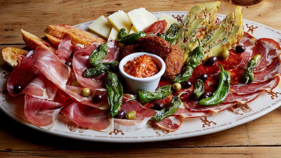 Best restaurants in Oxford: Magdalen Arms