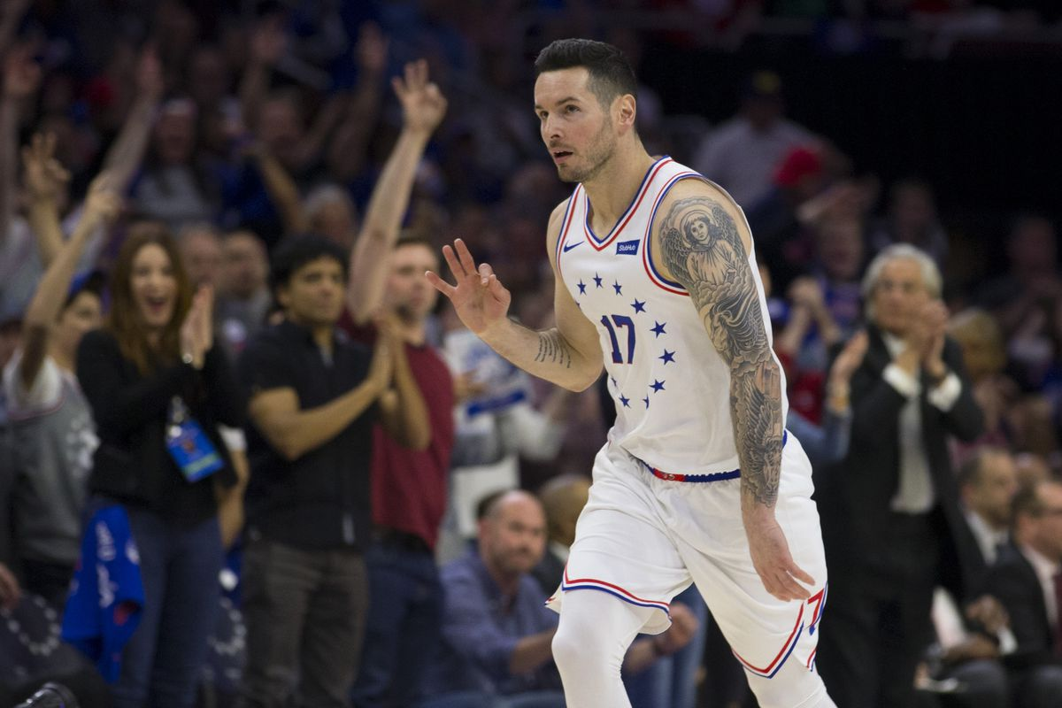Source: details on the Sixers' offer to JJ Redick