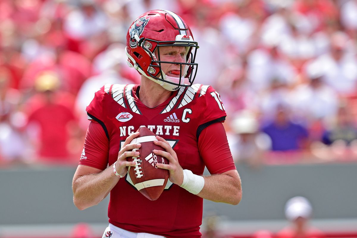 NFL Draft News: Bengals host QB Jake Dolegala; previously hosted Ryan Finley