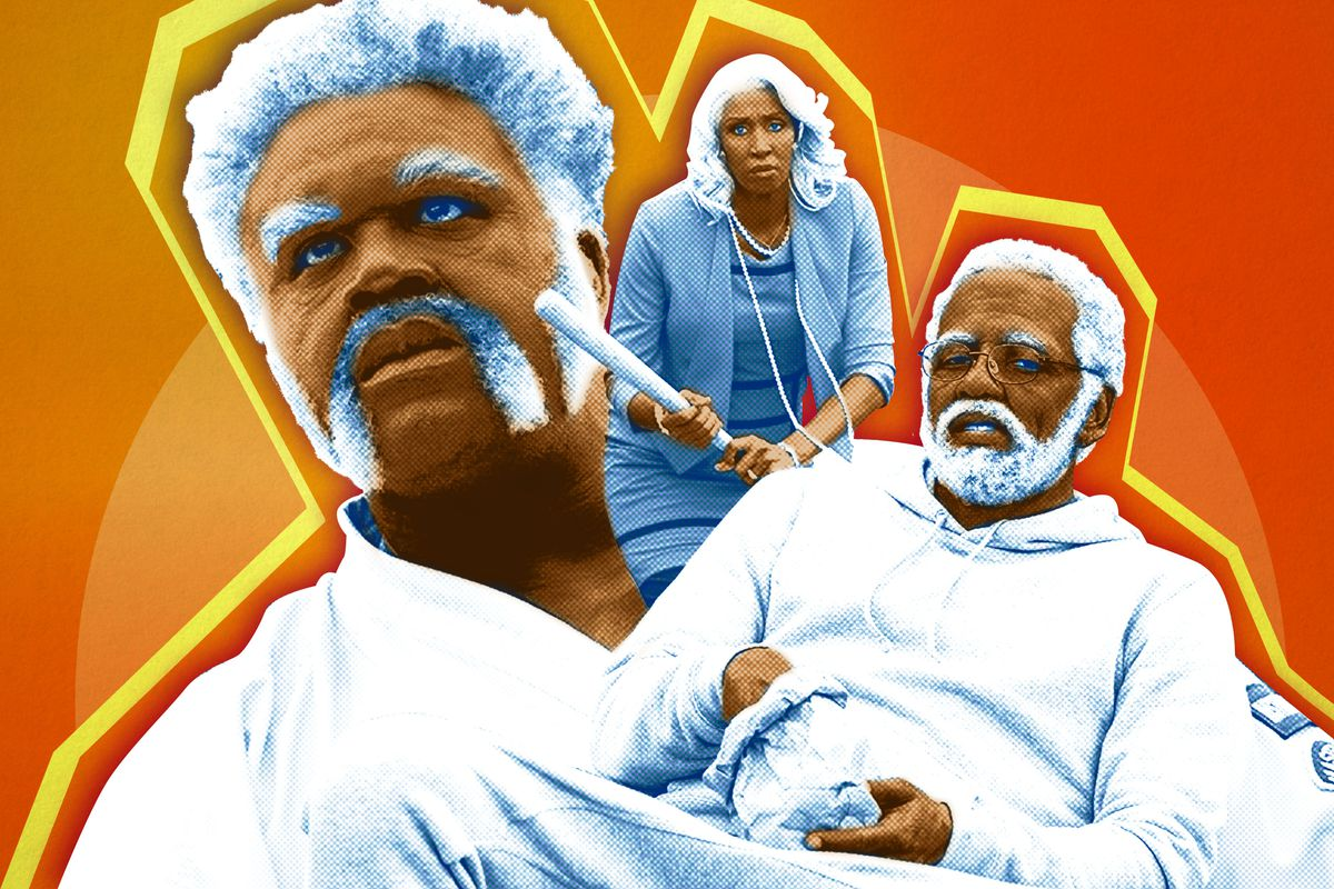 Ranking NBA And WNBA Players Acting Performances In Uncle Drew