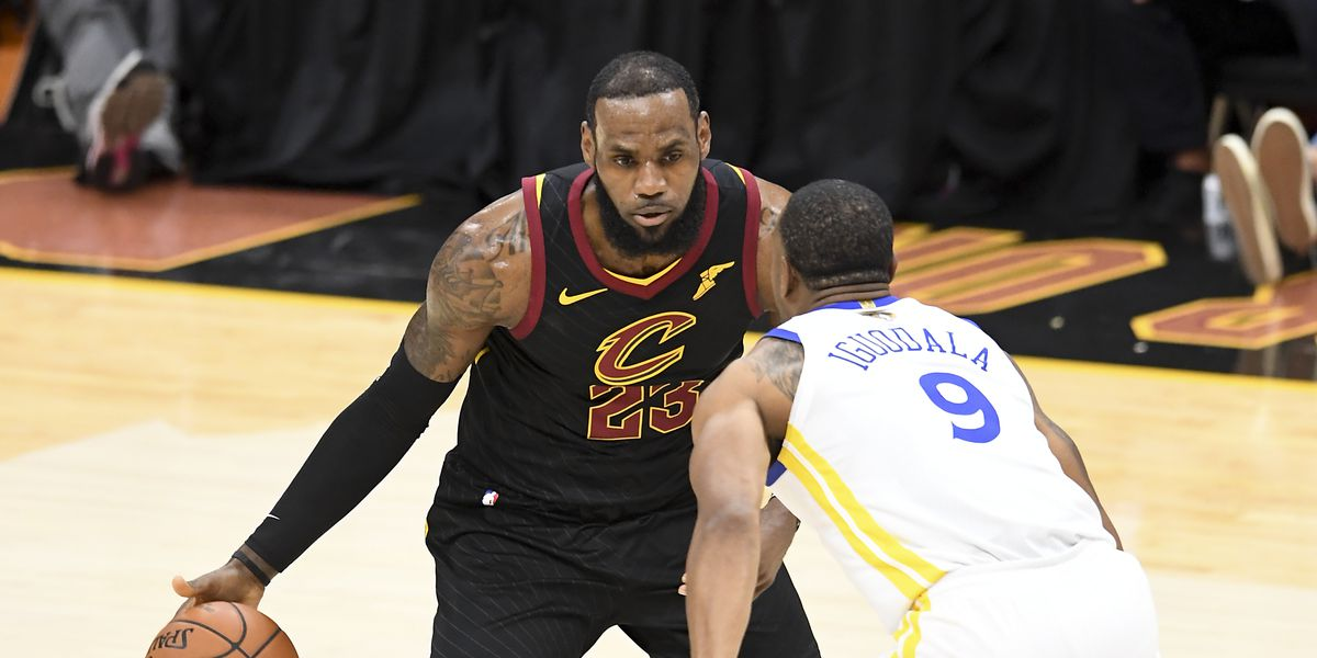 f37023ed3 LeBron James  deal with the Lakers is a gift for e-commerce app Wish - Vox