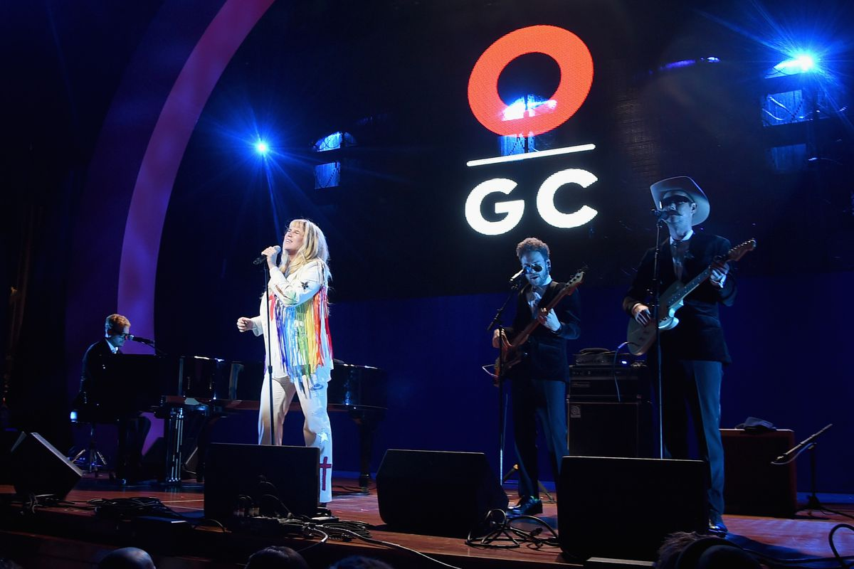 Global Citizen: The World On Stage