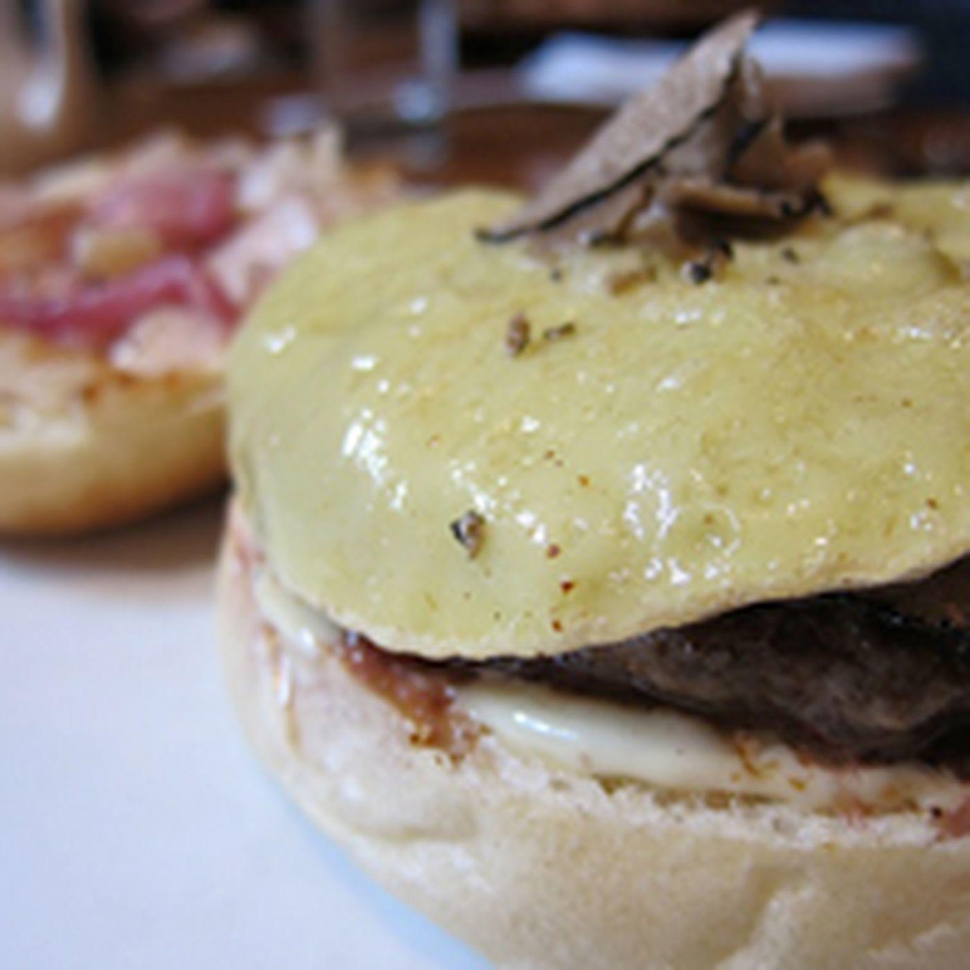 btc hamburger