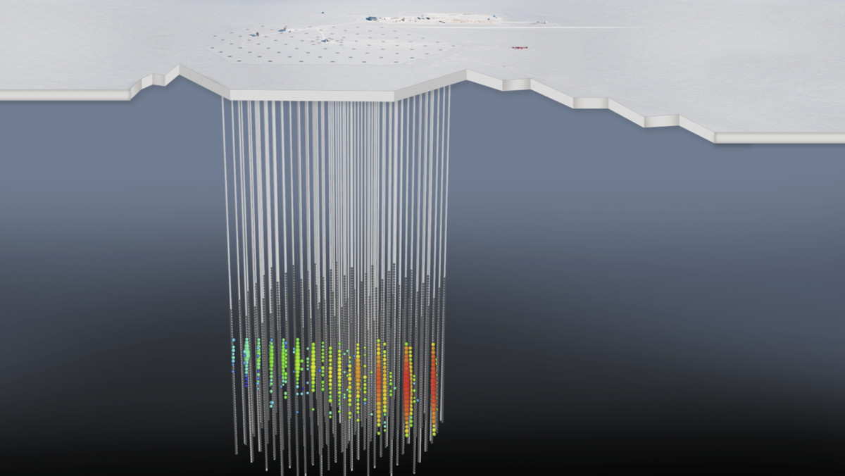 Neutrino discovery: high-energy particle came from distant ...