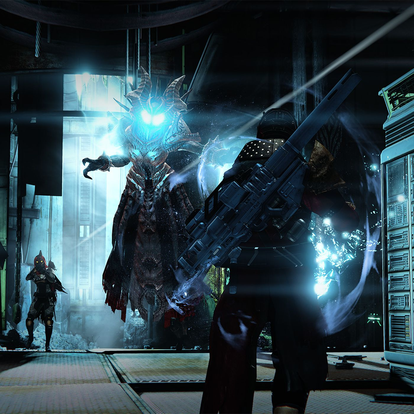 Destiny's Dark Below expansion punishes the game's most