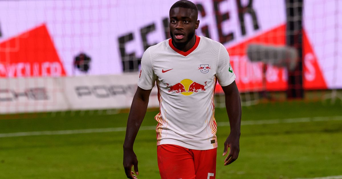 Musings on Dayot Upamecano's transfer to Bayern Munich and the state of the Bundesliga - Bavarian Football Works
