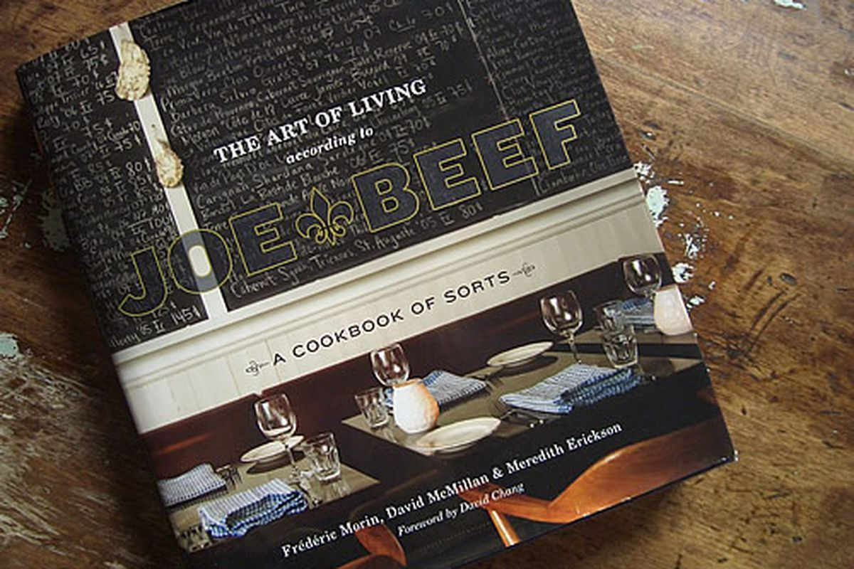 One of the greatest cookbooks ever written.