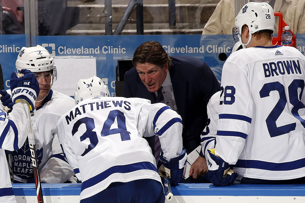 Days of Our Leafs: Maple Leafs as soap opera - Pension Plan