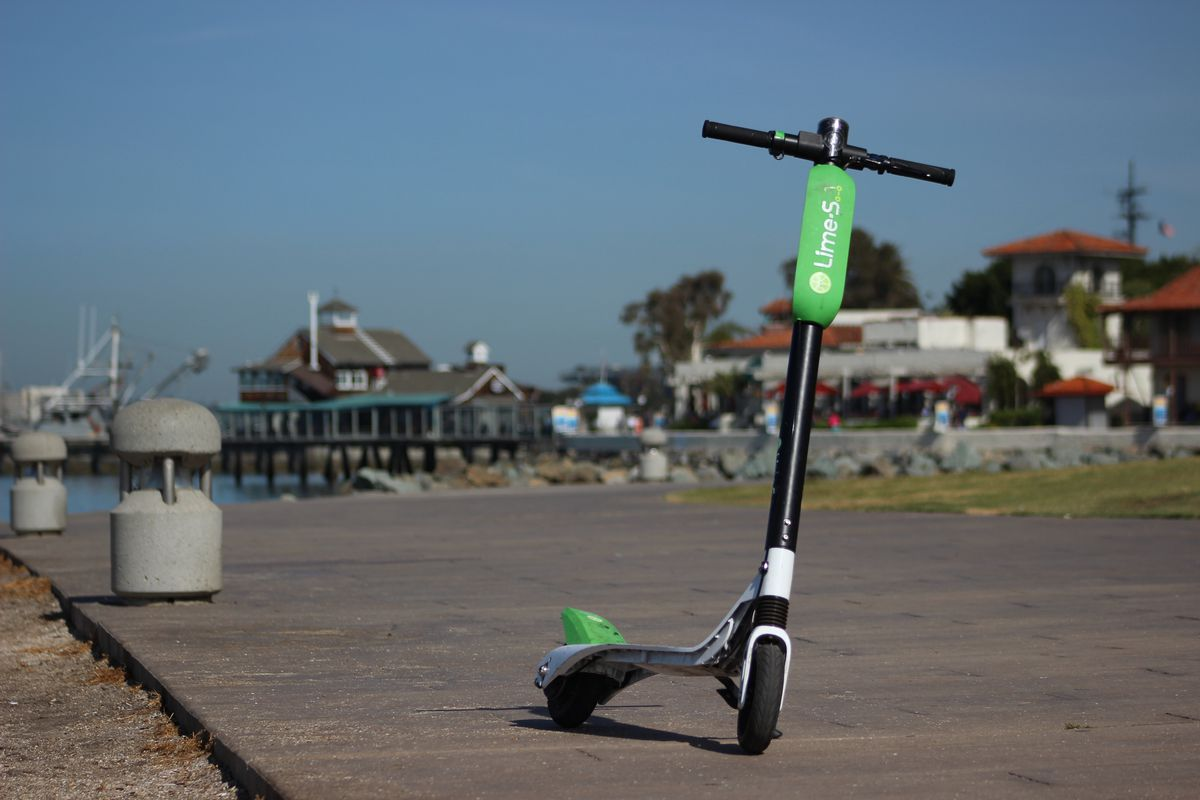 If Bikes Or Electric Scooters Came To The Hamptons Would