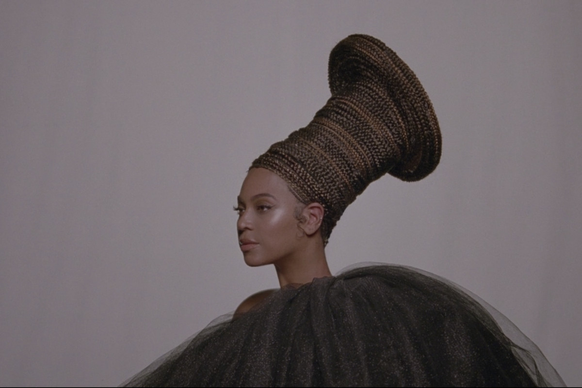 Beyonce's Black is King review: An ode to the beauty of Blackness - Vox
