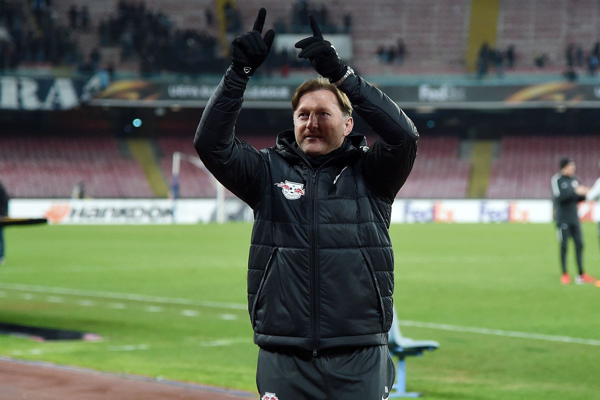 Southampton Appoint Ralph Hasenhuttl As First Team Manager St Mary S Musings