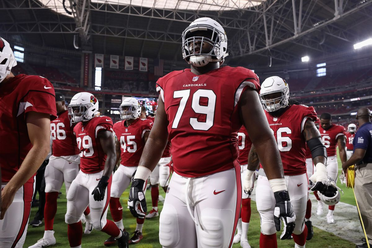 f8a536412 Bird Droppings  Arizona Cardinals ready for LA Chargers