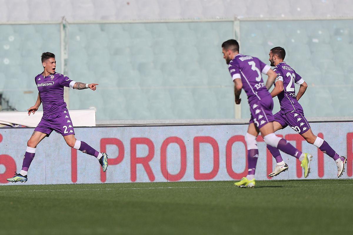 ACF Fiorentina v Parma Calcio - Serie A
