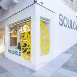 """<i>SoulCycle's Union Street location. Image via <a href=""""https://www.soul-cycle.com"""">SoulCycle</a>/Facebook</i> Back in April, we told you that <a href=""""http://sf.racked.com/archives/2014/04/14/san-francisco-will-get-a-second-soulcycle-this-year.php"""">Sou"""