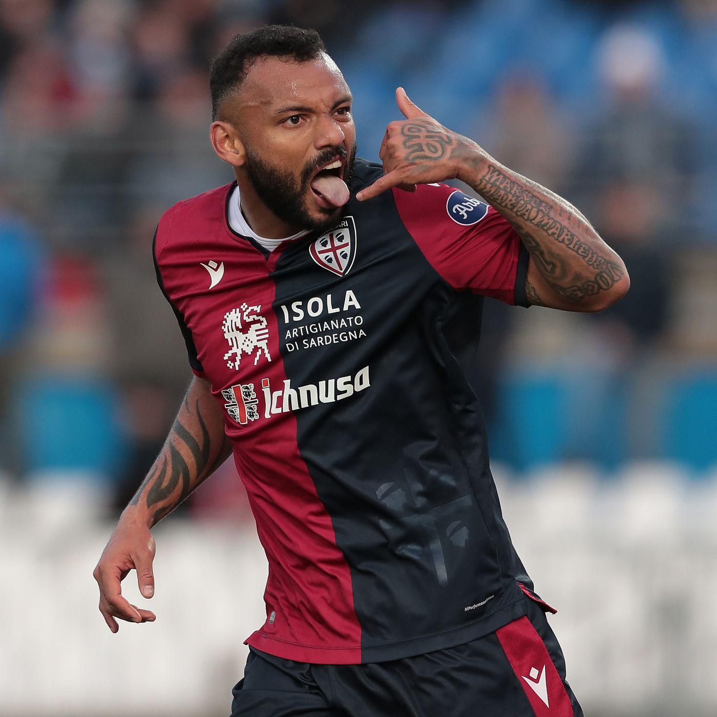 Report: Fiorentina interested in Cagliari's star forward João Pedro - Viola  Nation