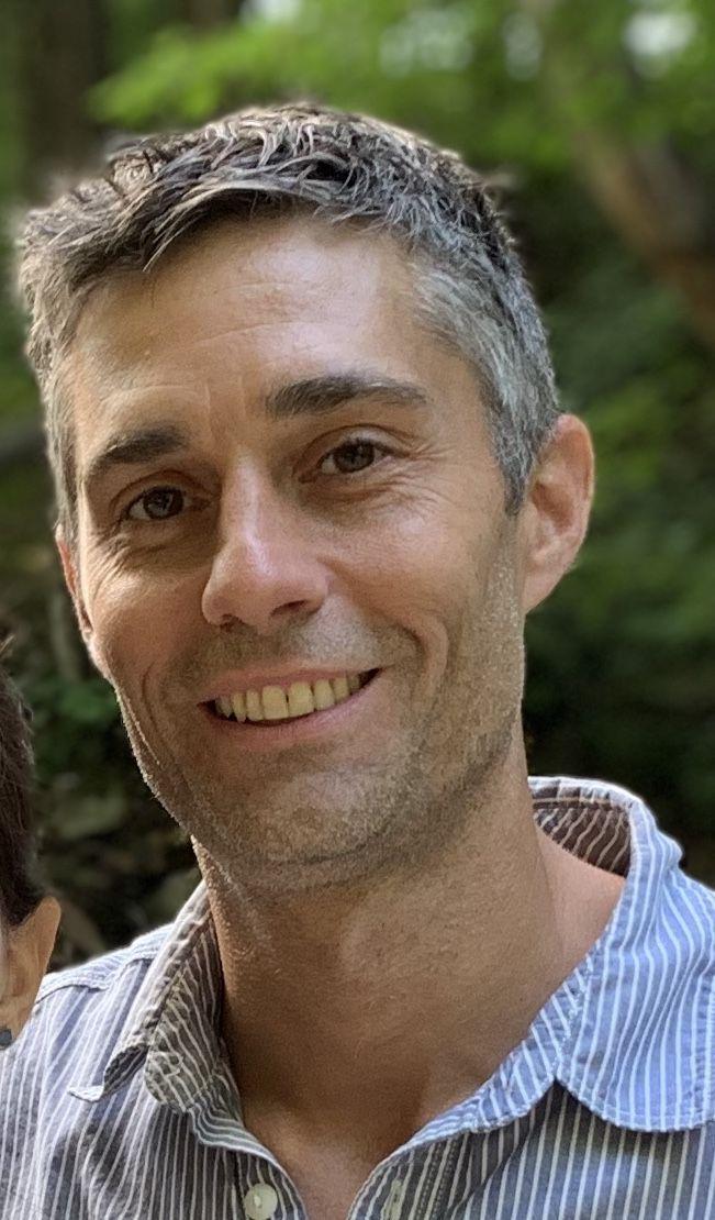Brian Phelan, an associate professor of economics at DePaul University.