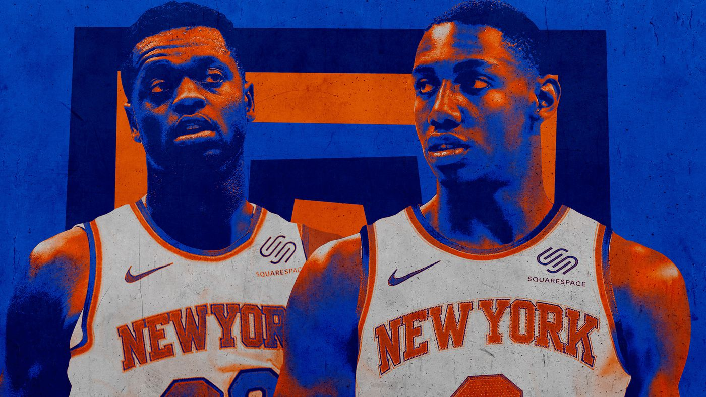 Are We Sure … the Knicks Don't Have a Plan?