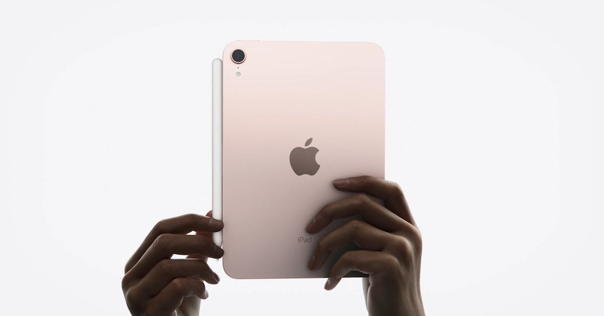 apple-announces-all-new-ipad-mini-with-smaller-bezels-and-new-colors