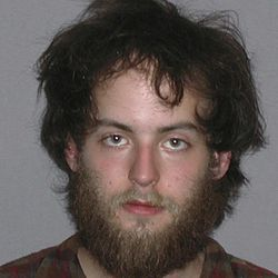 FILE-In this file photo provided by the FBI shows Connor Stevens.  A federal judge has scheduled a change of plea hearing for Stevens, one four remaining defendants charged with plotting to bomb a highway bridge in Ohio. A change of plea hearing usually signals plans by a defendant to plead guilty.