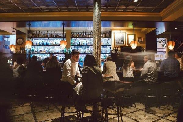San Francisco's Best Date Spots - Eater SF