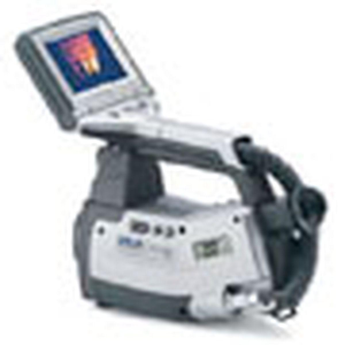 infrared monitor camera
