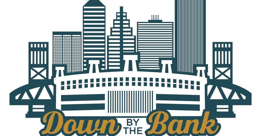 DOWN BY THE BANK 8/14: PRESEASON TALK WITH BRIAN JACKSON OF WJXT