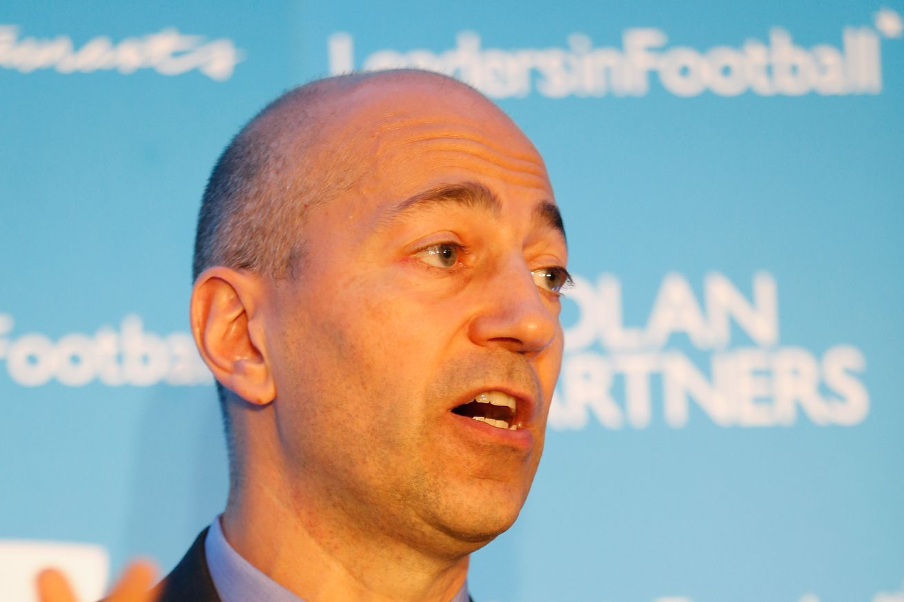 Rossoneri Round-up for 7 December: Gazidis says nice things, but proof will come on the pitch