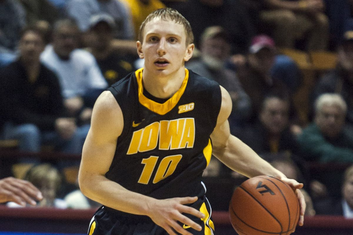 Mike Gesell is among the emerging leaders in PTL play.