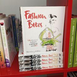 Fashion Bites book $10.47