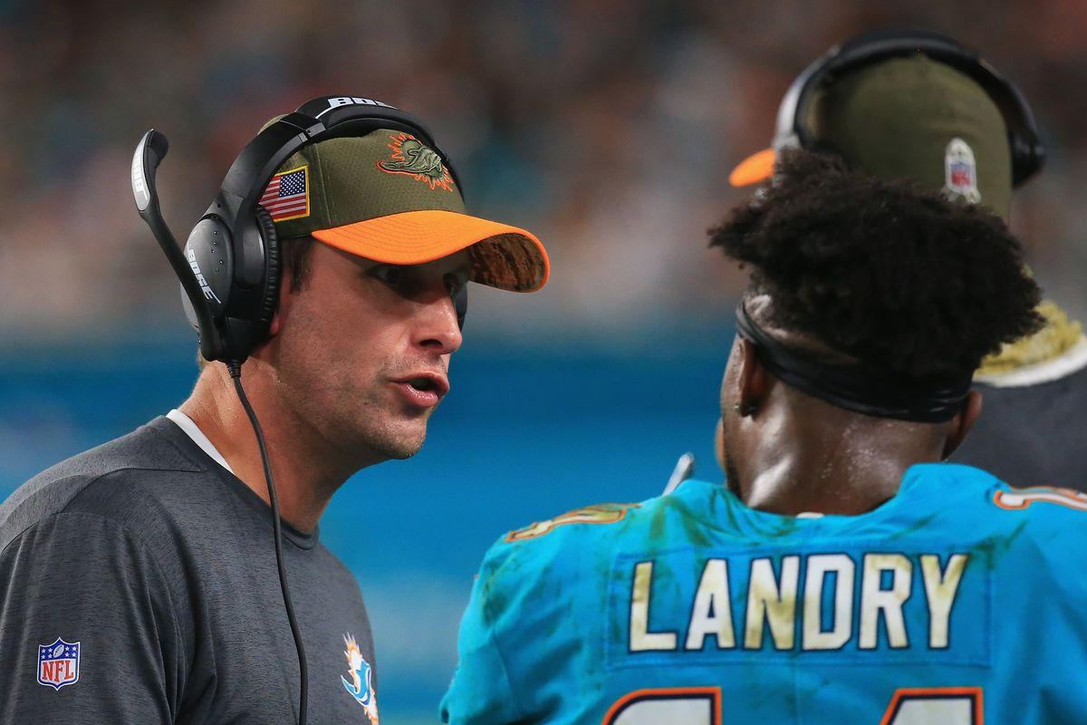 The Splash Zone 3/8/18: Jarvis Landry Frustrated With Market - The ...