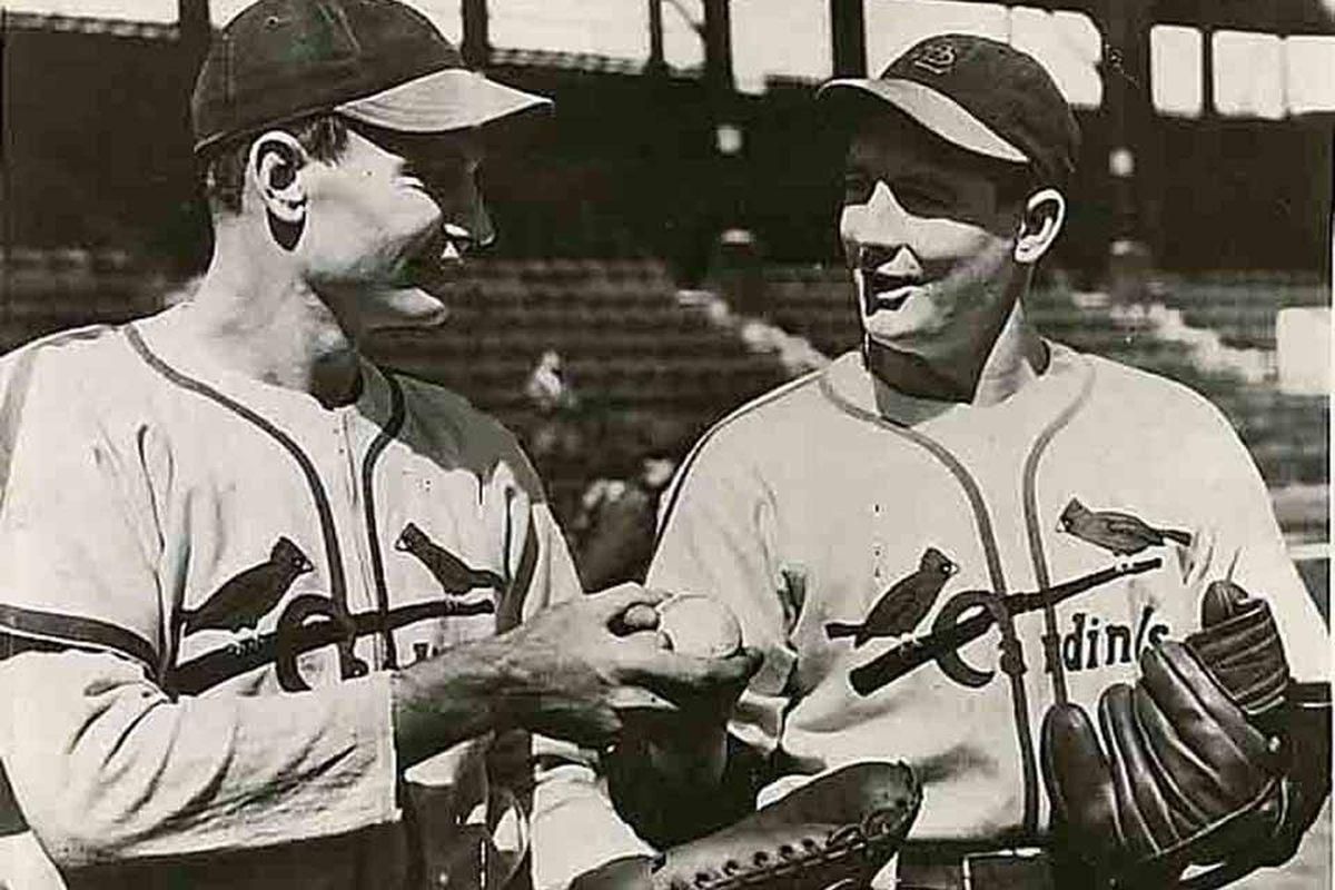Walker and Mort Cooper