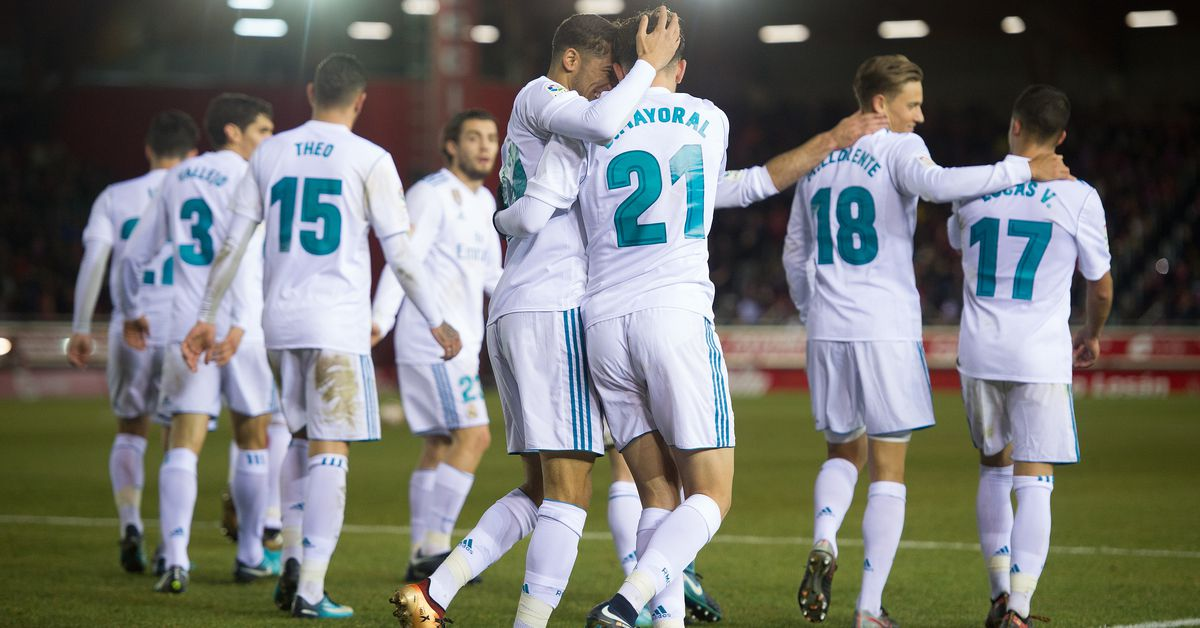 Player Ratings Real Madrid 2: Player Ratings: Numancia 0-3 Real Madrid, Copa Del Rey