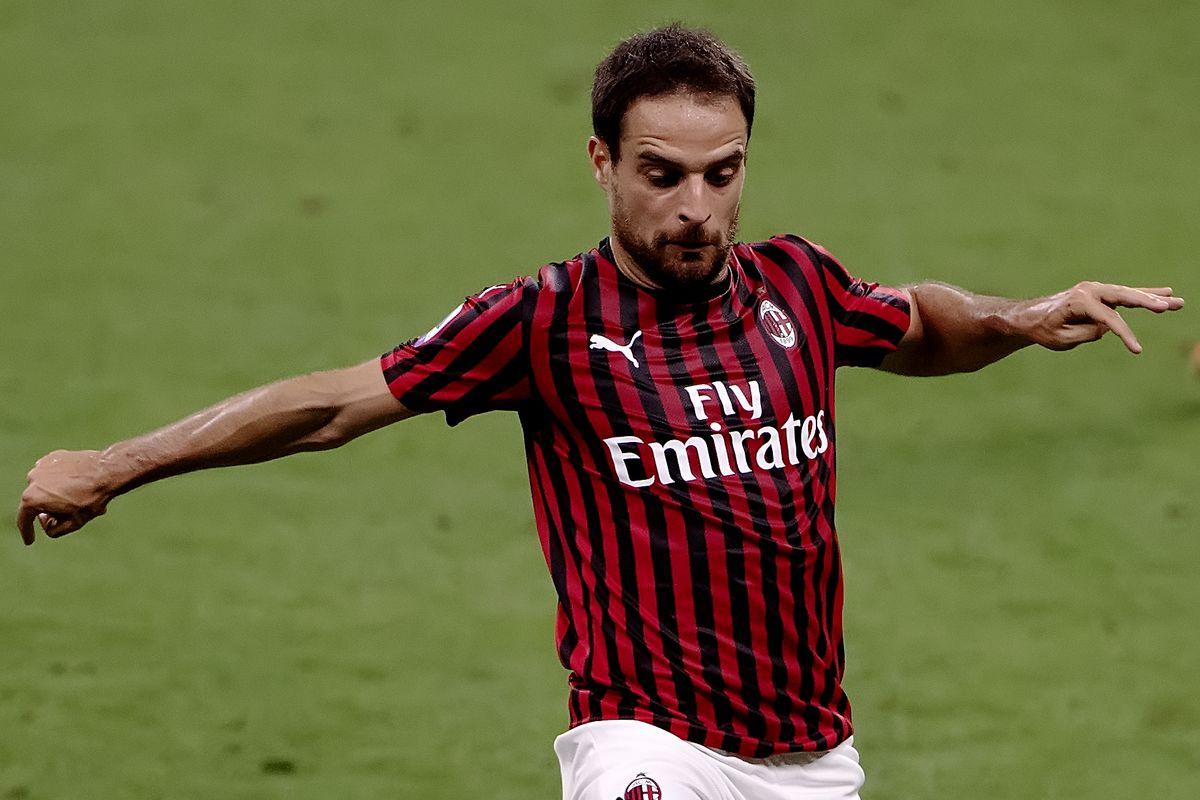 AC Milan v Atalanta Bergamo - Italian Serie A