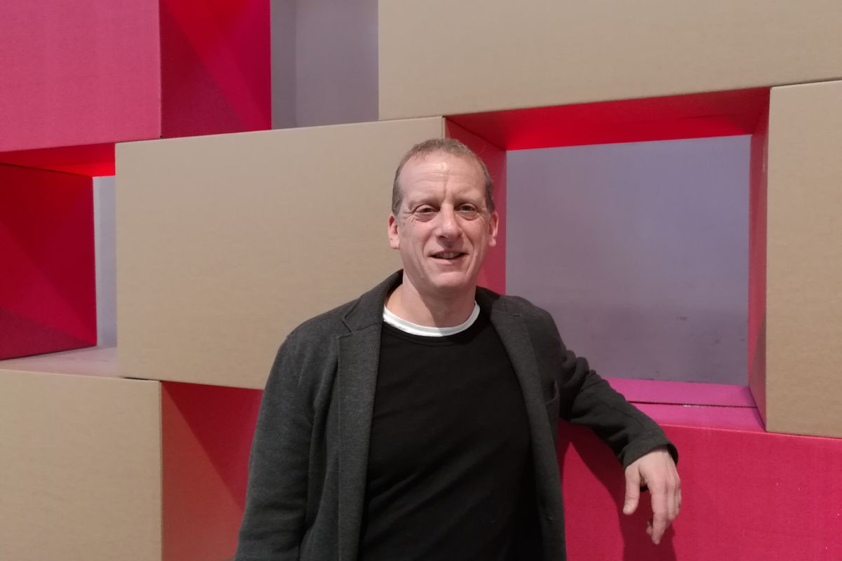 Android Co-Founder Rich Miner on Why He's Rarely Wrong - Vox