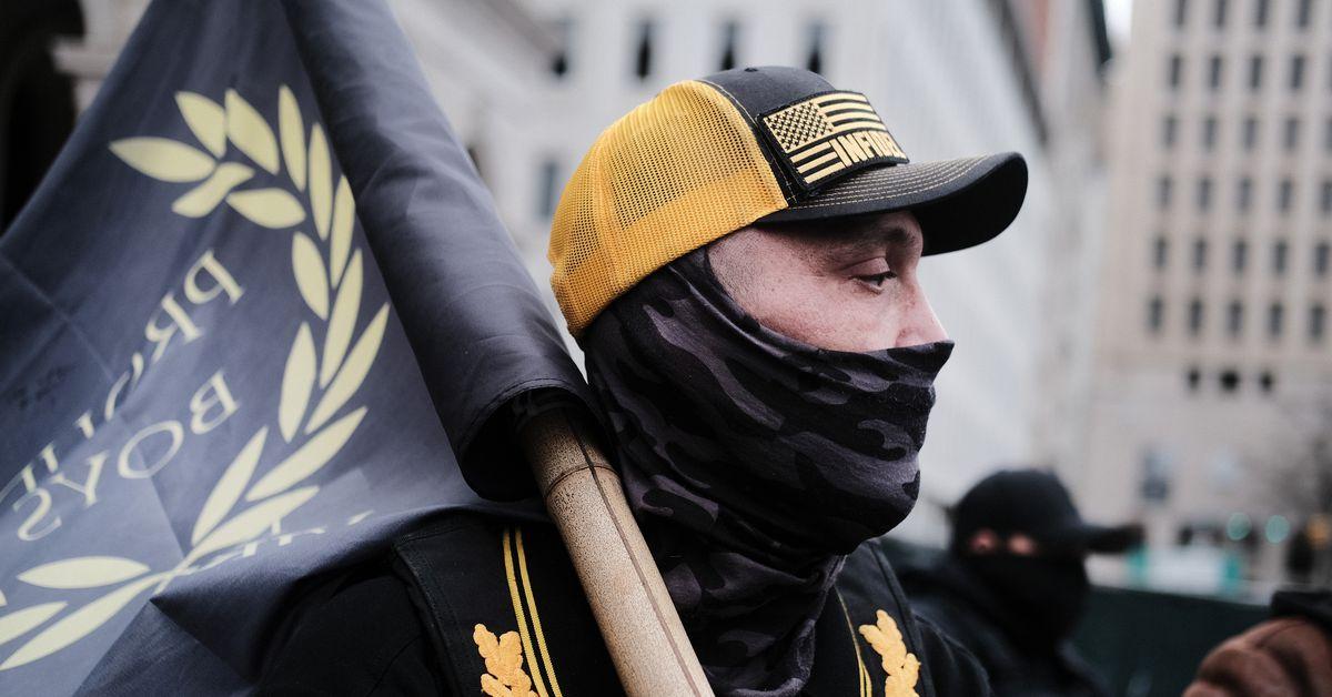 www.vox.com: Canada has designated the Proud Boys as a terrorist organization