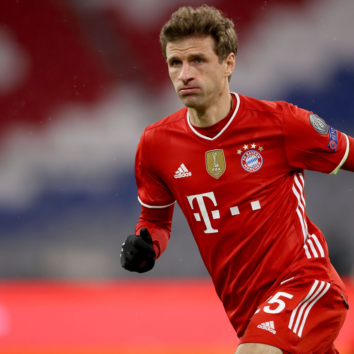 Thomas Müller still hopeful of playing for Germany this summer at the Euros  - Bavarian Football Works
