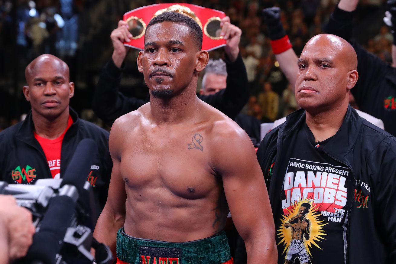 1147029306.jpg.0 - DAZN planning Jacobs, Andrade doubleheader