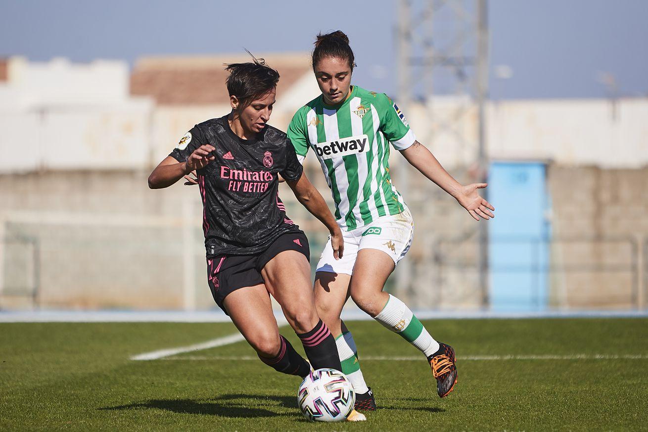 Managing Madrid Podcast: Las Blancas vs Real Betis Post-game