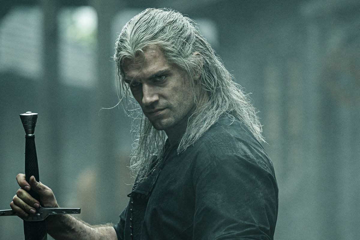 The Witcher Henry Cavill Explains The Part Of Geralt He