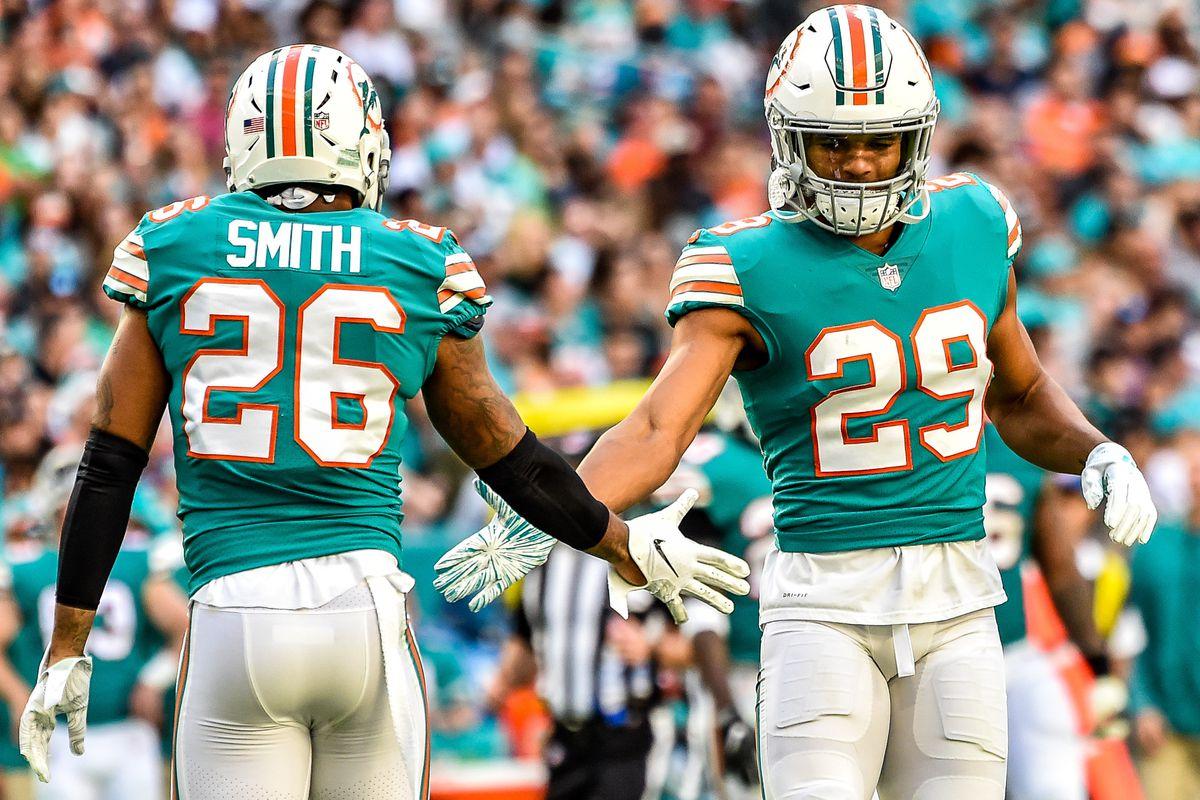 NFL: Jacksonville Jaguars at Miami Dolphins