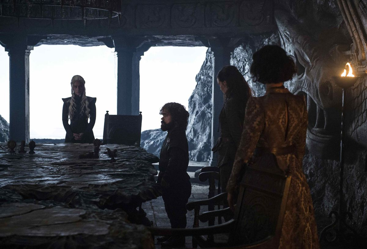 Game of thrones season 7 episode 2 8 winners and 4 losers from game of thrones dany and her friends suffer a huge loss hbo gumiabroncs Images
