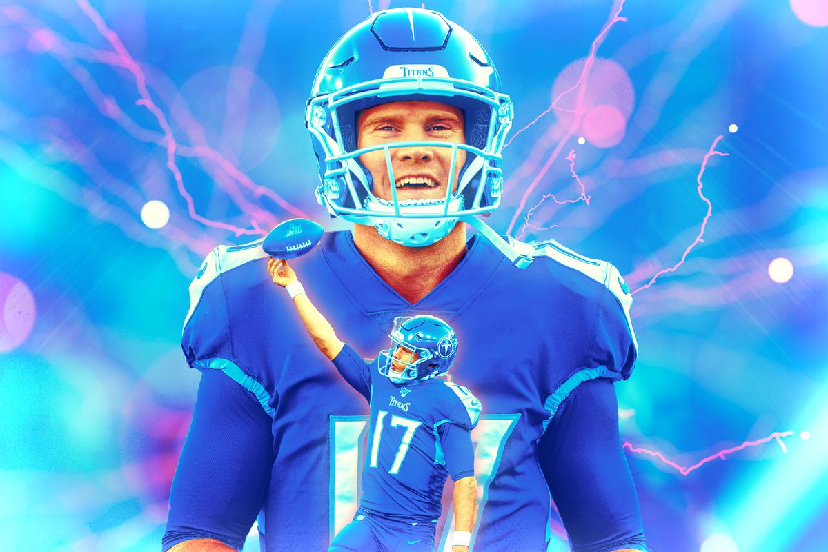Is This the Ryan Tannehill Breakout We've Been Waiting For? - The Ringer