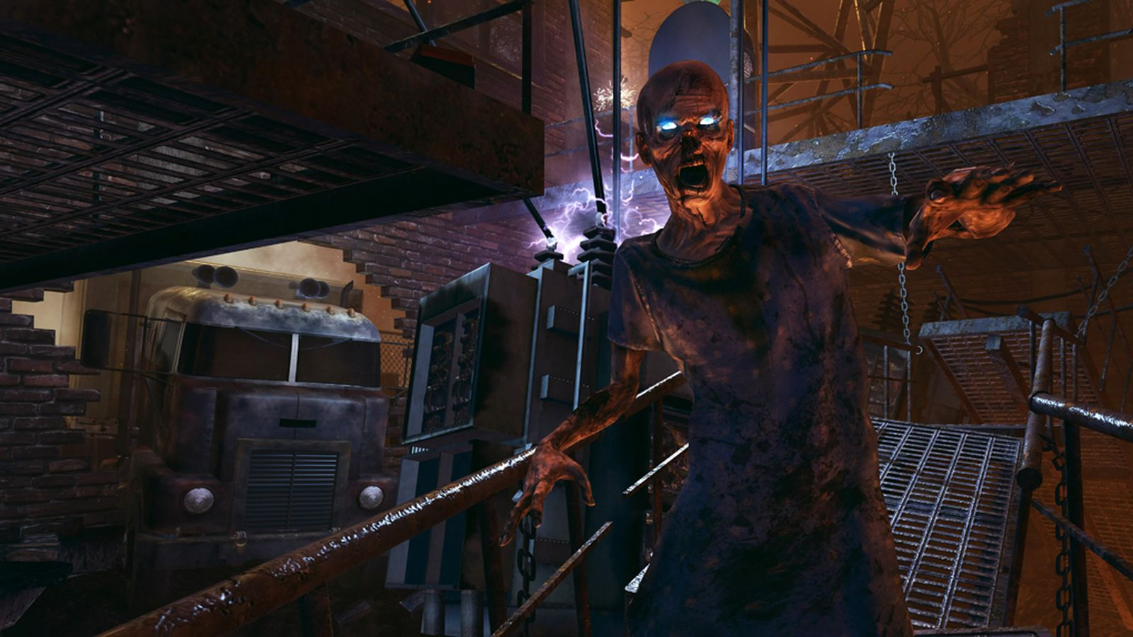 'Call Of Duty: Black Ops 2' Zombies Grows With Story